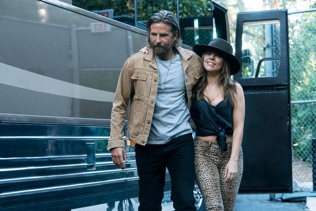 The Lady Gaga outfits to copy from A Star Is Born