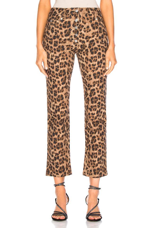 Miaou Junior Pants