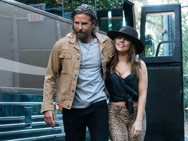 4 Lady Gaga outfits to steal from A Star Is Born