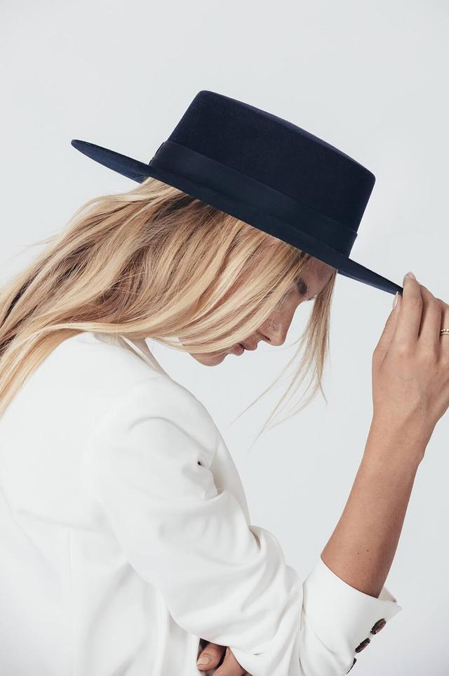 Anine Bing Arden Hat