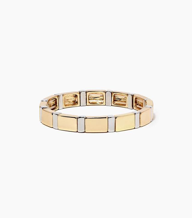 Roxanne Assoulin Gold Standard Bracelet