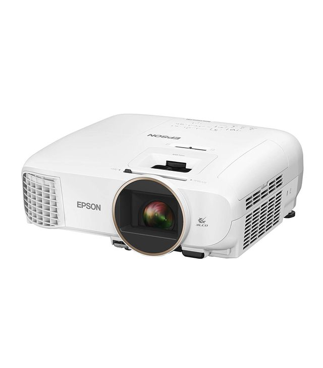 Home Cinema 2150 Wireless Projector Holiday Party Ideas to Consider