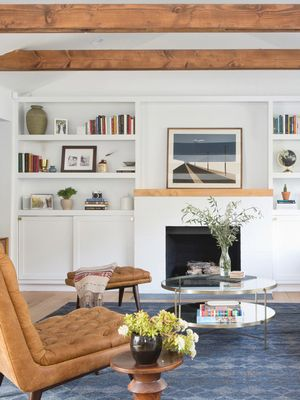 This Dated 1920s L.A. Home Was Given a Serious Modern Makeover—Step Inside