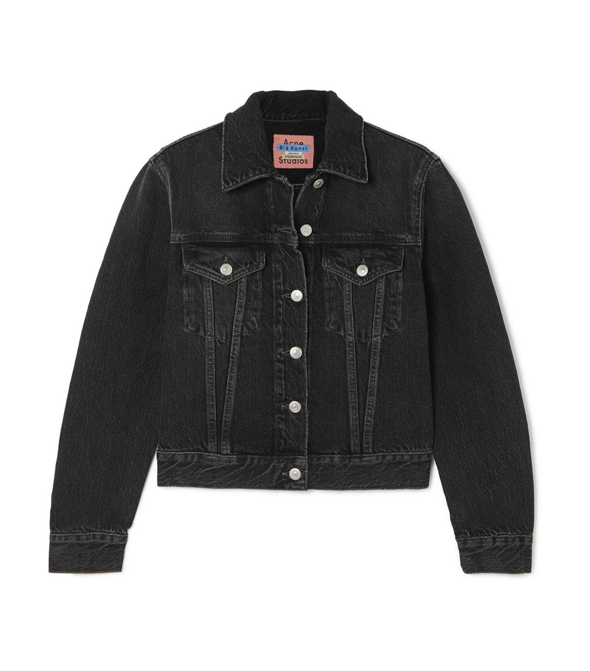 15 Ways to Wear a Black Denim Jacket This Fall – Fab Dallas