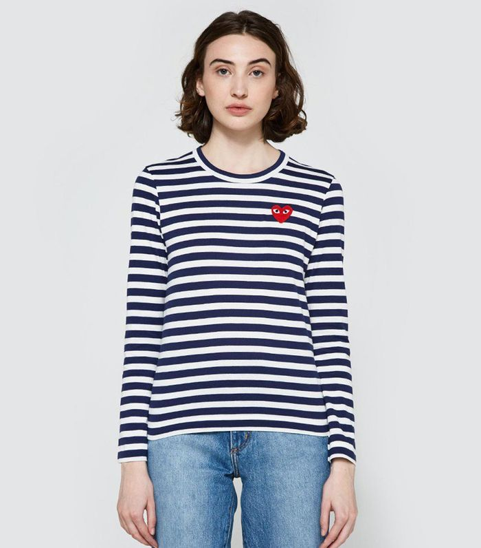 6265a1917651d I Felt Like a Tourist Wearing This Top in Paris