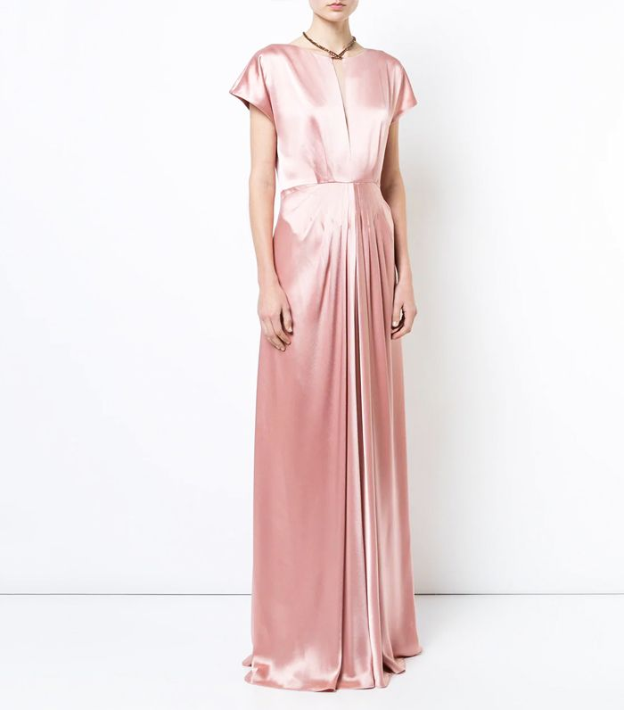 975aece62543 Princess Eugenie s Zac Posen Wedding Reception Dress