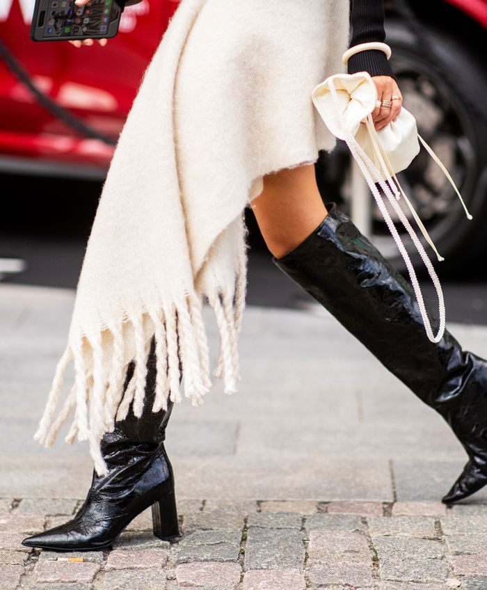 The One Style of Handbag You'll See at Every Christmas Party This Year