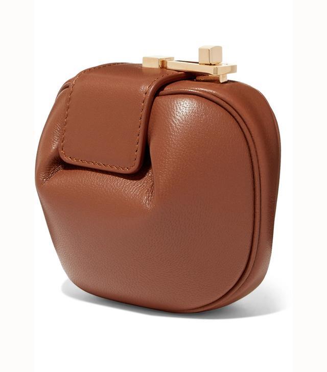 Gabriela Hearst Raffaella Leather Wallet