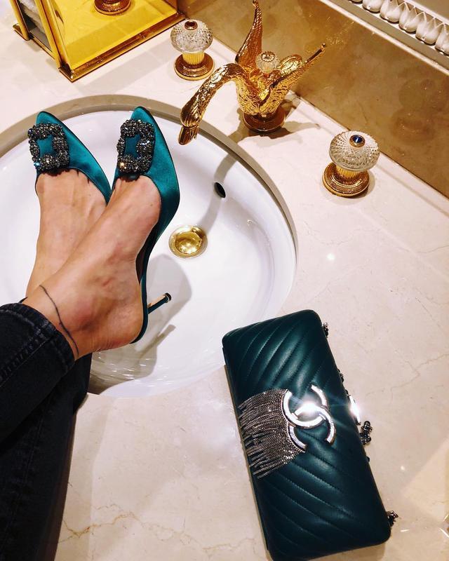 The best comfortable shoes for women: kitten heels