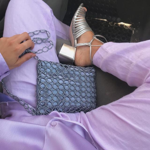 The best comfortable shoes for women: block heels