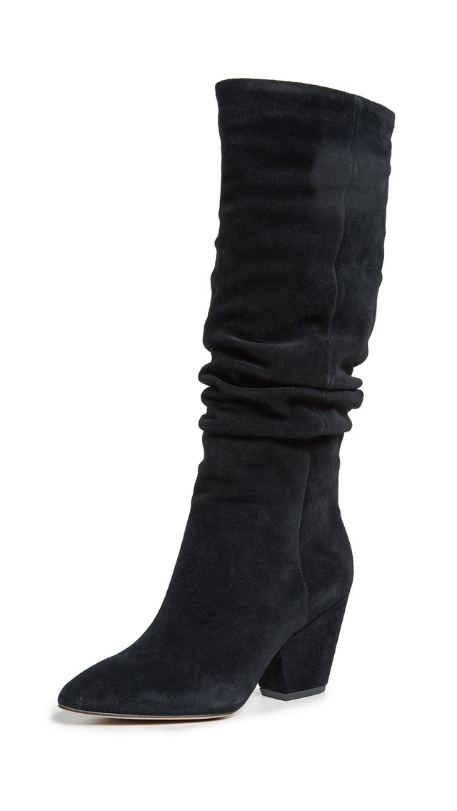 Clayton Tall Boots