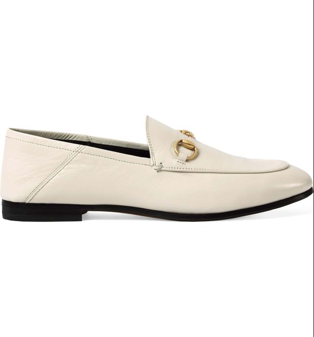 Convertible Loafers
