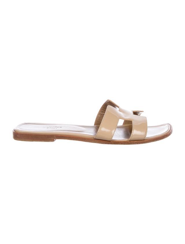 Hermès Oran Slide Sandals