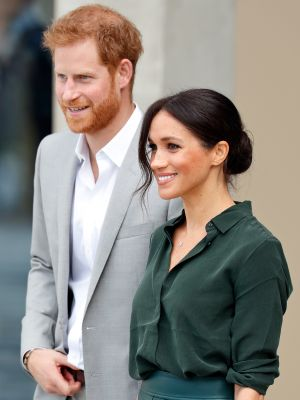 Meghan Markle Is Pregnant—Here's Everything We Know