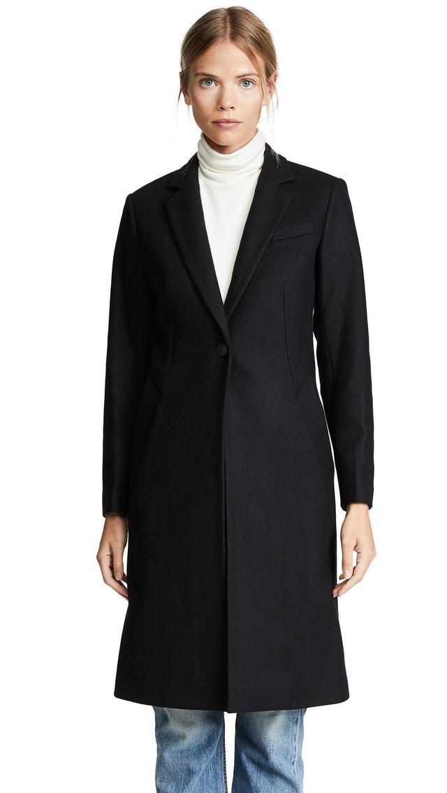 Daine Coat