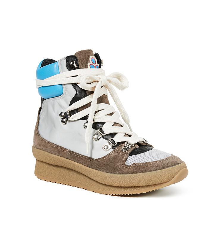 ac0156e198e72e The Winter 2018 Sneaker Trend to Know