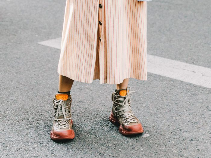 4ed7554eb1ee The Winter 2018 Sneaker Trend to Know