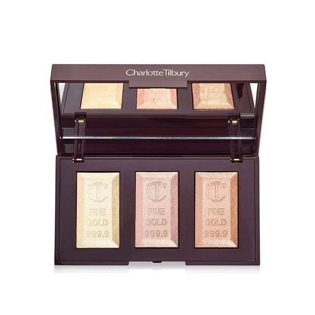 Bar Of Gold Palette Highlighter Palette