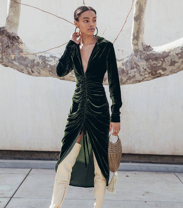 Cult Gaia Shira Dress