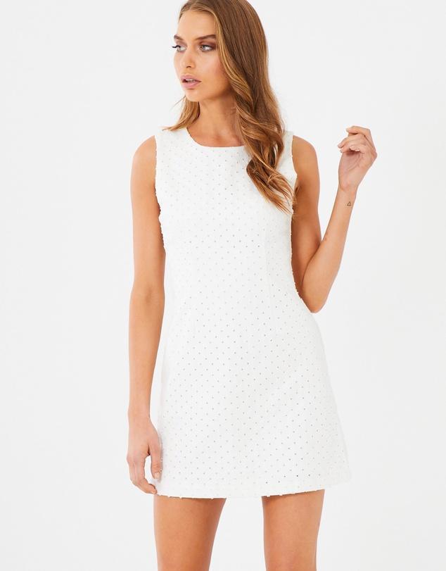 Tussah Novalia Shift Dress
