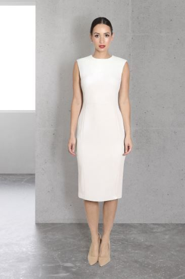 Karen Gee Blessed Dress