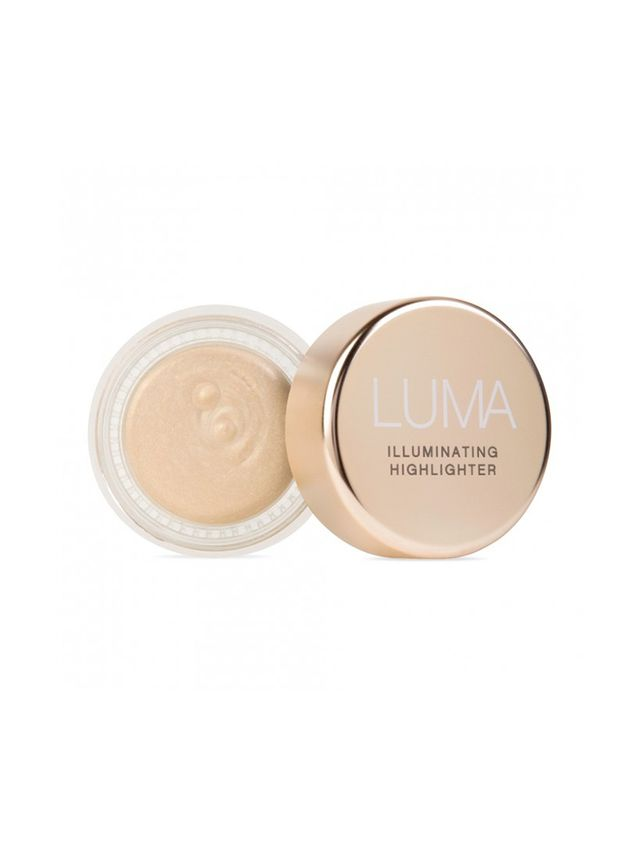 Luma Cosmetics Illuminating Highlighter