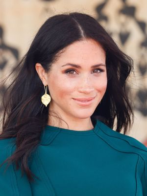 Meghan Markle's Australian Beauty Looks All Have This One Thing In Common