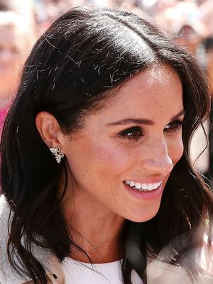 Meghan Markle Is About to Revive This '90s Trend, Thanks to Princess Diana