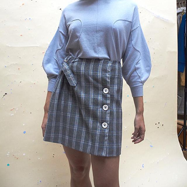 House of Sunny Heritage Kilt Skirt 55