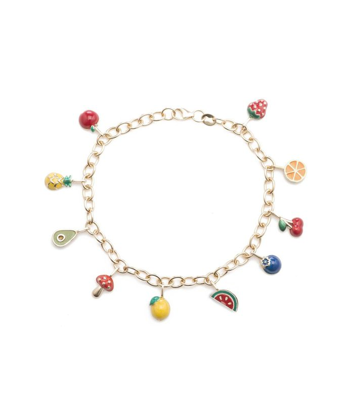 dcfe753b64ba The Charm Bracelet Jewelry Trend Is About to Blow Up
