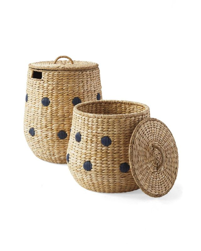 Dot Basket