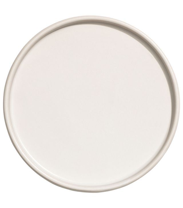 H&M Stoneware Plate