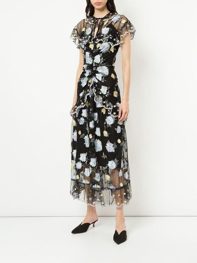 Alice McCall Floating Delicately Dess
