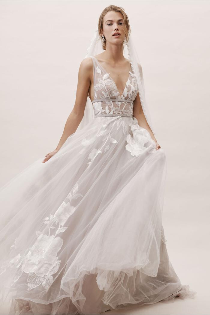 Randy Fenoli Wedding Dresses.Wedding Advice From Say Yes To The Dress S Randy Fenoli Who What Wear