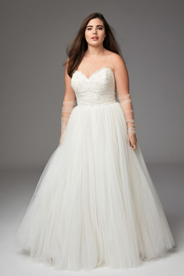 Wedding Advice From Say Yes To The Dress S Randy Fenoli Who What Wear