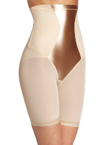 Flexees Shapewear Hi-Waist Thigh Slimmer