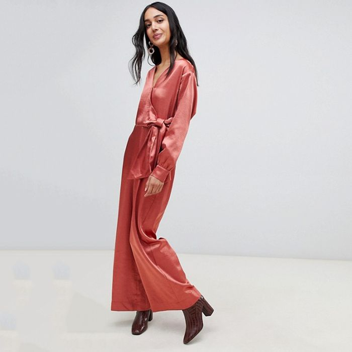 e436f6484cf The Best Party Jumpsuits to Ditch Your Cocktail Dress for