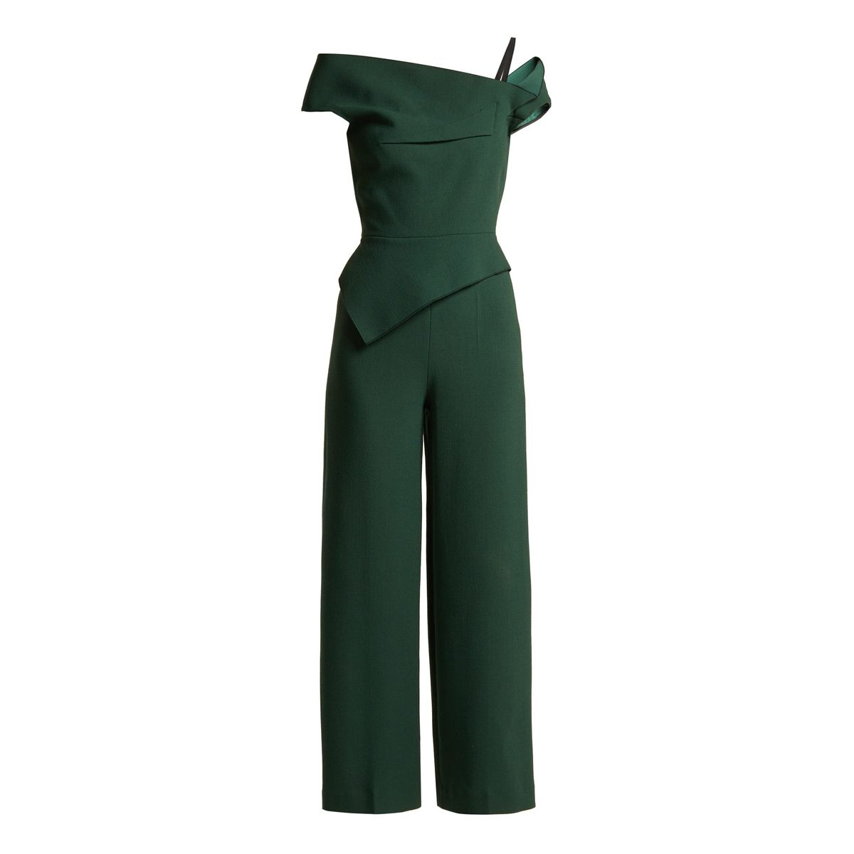 I Was a Diehard Dress Person Until I Saw These Party Jumpsuits images