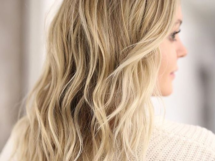 6 Pros And Cons Of Lifting Your Base Color For Blonde Hair Byrdie