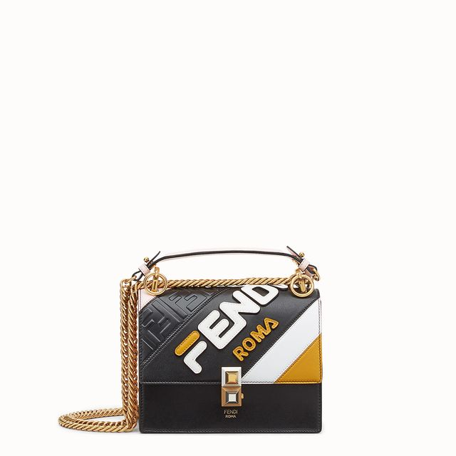Fendi Kan Small Bag
