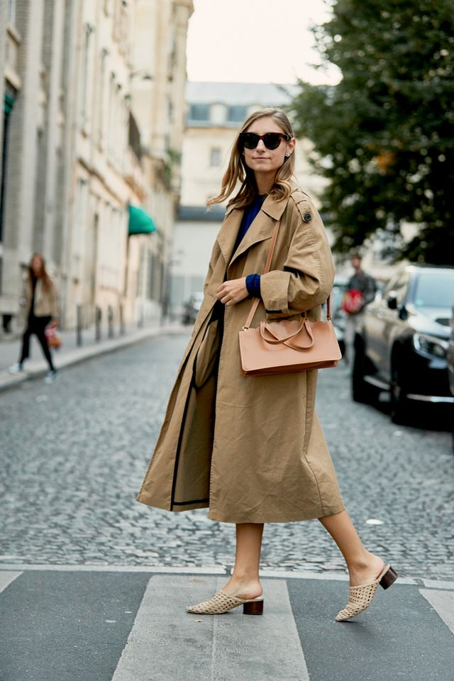 Stylish, Wearable Fall Outfits