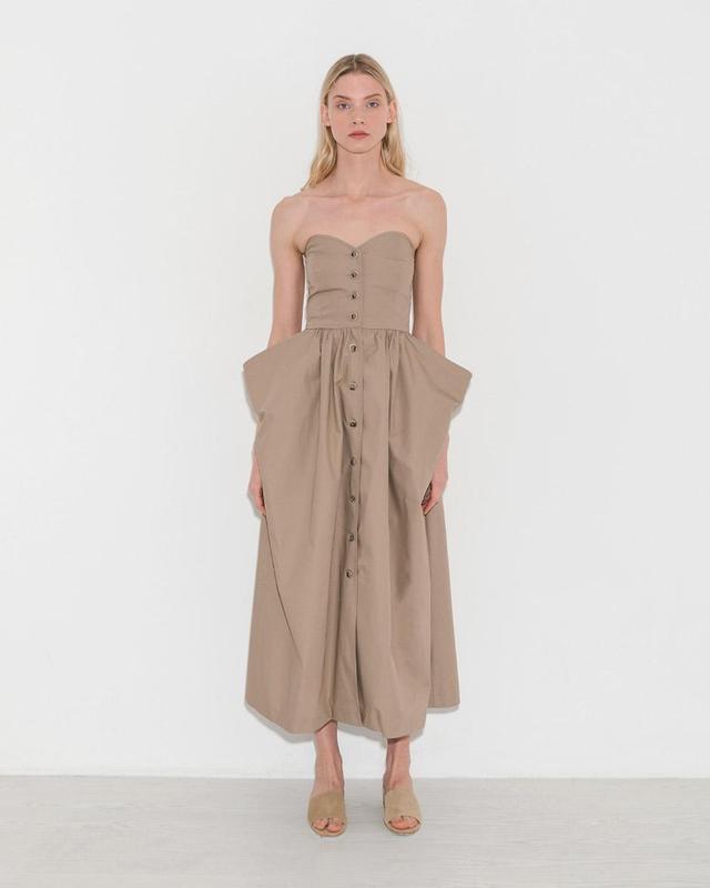 Pilar Dress