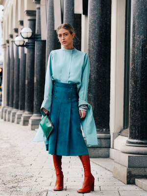 Every Stylish Working Woman Should Have These Shirts
