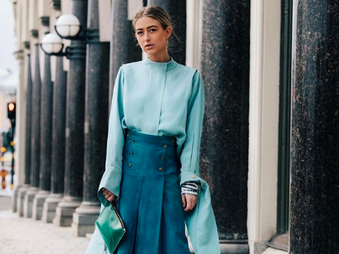 Your Guide To Office Style Who What Wear