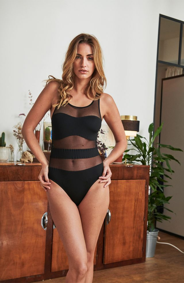 French lingerie brand - Implicite