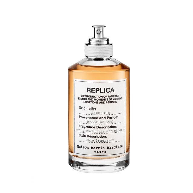 'REPLICA' Jazz Club 3.4 oz/ 100 mL Eau de Toilette Spray