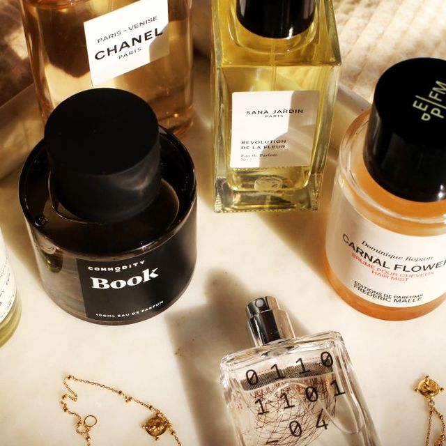 The Perfumes Real Women Wear When They Want to Feel Powerful