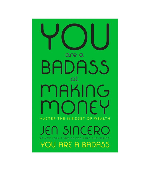 Jen Sincero You Are a Badass at Making Money
