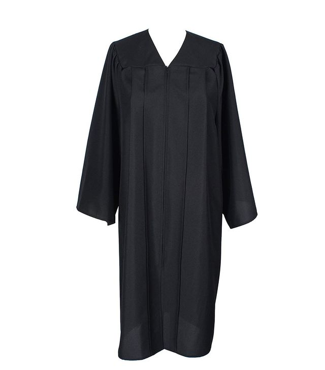 GradPlaza Adult Graduation Gown