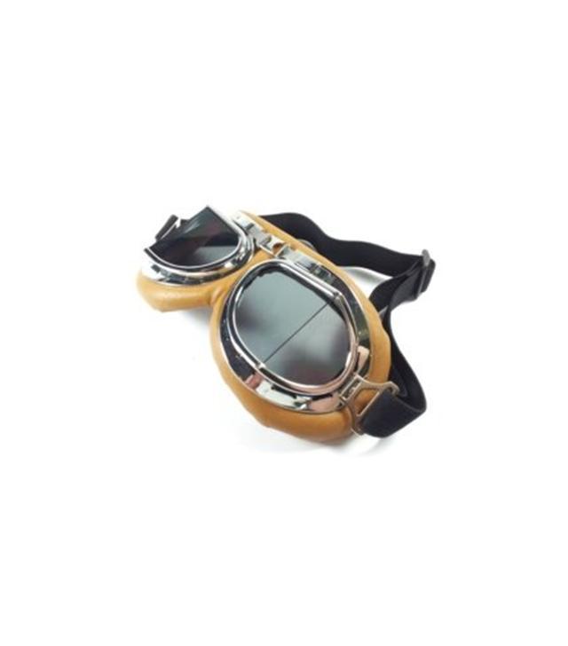 Vintage Aviator Pilot Goggles
